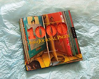 1000 Artisit Journal Pages 001