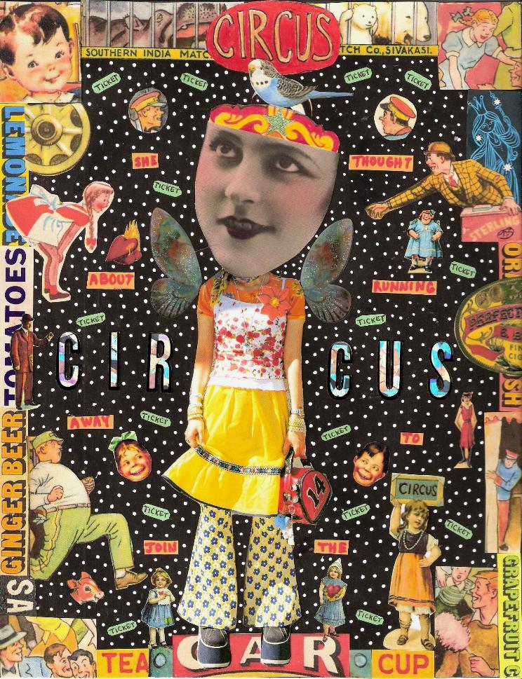 Circus Circus 001