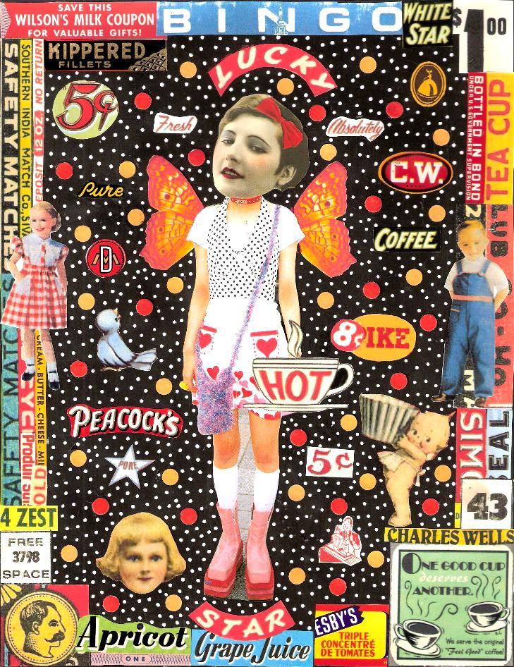 Lucky Star 001